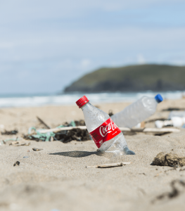 The true face of the Coca-Cola Zero Waste Cities program